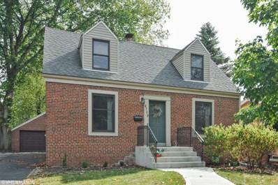 4719 WOODWARD Avenue, Downers Grove, IL 60515 - MLS#: 09769345
