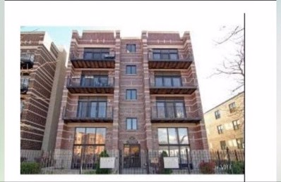 3921 S Indiana Avenue UNIT 3S, Chicago, IL 60653 - MLS#: 09769403