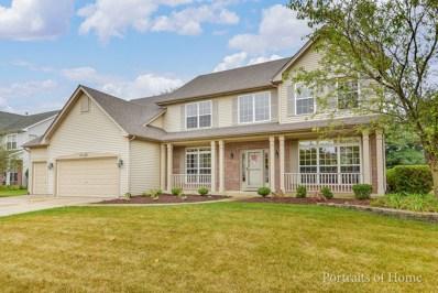 23741 POND VIEW Drive, Plainfield, IL 60585 - MLS#: 09769425