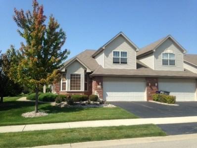 18044 Breckenridge Boulevard, Orland Park, IL 60467 - MLS#: 09769431