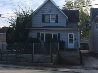 719 Villa Street, Elgin, IL 60120 - MLS#: 09769447