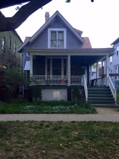 2132 W Wilson Avenue, Chicago, IL 60625 - MLS#: 09769472
