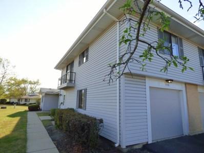 1003 Sagamore Drive, Schaumburg, IL 60194 - MLS#: 09769490