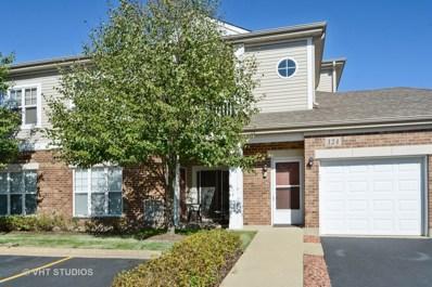 124 Clubhouse Lane UNIT 031, Oswego, IL 60543 - MLS#: 09769525