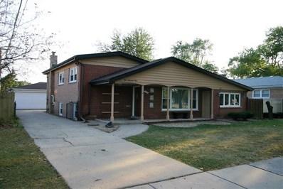 5009 W 105th Street, Oak Lawn, IL 60453 - MLS#: 09769534