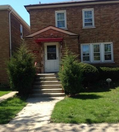 5438 S Tripp Avenue, Chicago, IL 60632 - MLS#: 09769730