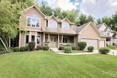 1741 Evergreen Court, Lindenhurst, IL 60046 - MLS#: 09769756
