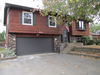 410 Crystal Lake Road, Lake In The Hills, IL 60156 - #: 09769759