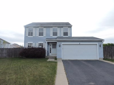 3 Woodland Court, South Elgin, IL 60177 - #: 09769808