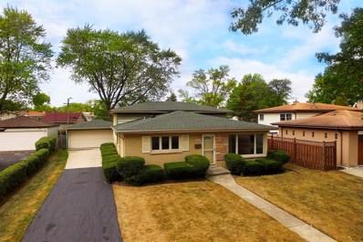 9318 Oriole Avenue, Morton Grove, IL 60053 - MLS#: 09769856