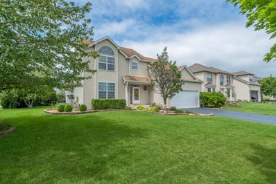 13220 Tiger Lily Lane, Plainfield, IL 60585 - MLS#: 09769975