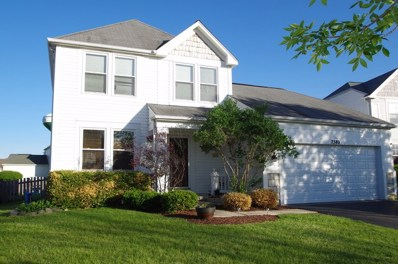 2380 WEXFORD Lane, Lake In The Hills, IL 60156 - #: 09770015