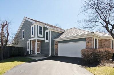 456 Park Barrington Drive, Barrington, IL 60010 - MLS#: 09770027