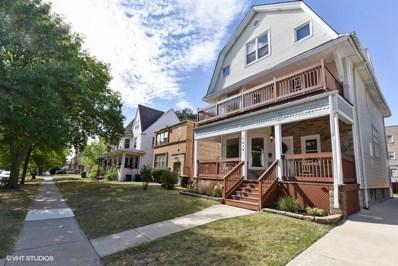 7210 S Euclid Avenue, Chicago, IL 60649 - MLS#: 09770060