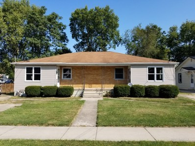 114-116  Buchanan Street, Morris, IL 60450 - MLS#: 09770105