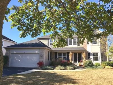 310 Cottonwood Trail, Cary, IL 60013 - MLS#: 09770154