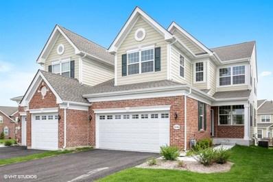 1246 Falcon Ridge Drive UNIT 113, Elgin, IL 60124 - MLS#: 09770183