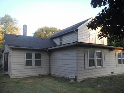 600 Gardner Street, Joliet, IL 60433 - #: 09770203