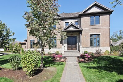 7261 Providence Court, Long Grove, IL 60060 - MLS#: 09770205