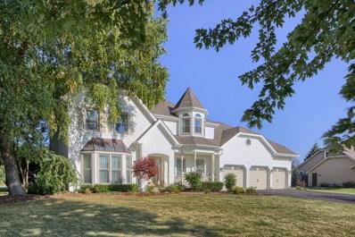631 Fairway View Drive, Algonquin, IL 60102 - MLS#: 09770239