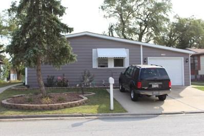 533 Moorfield Road, Matteson, IL 60443 - MLS#: 09770271