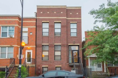 2235 W Warren Boulevard, Chicago, IL 60612 - MLS#: 09770336