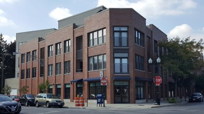 4100 N Lincoln Avenue, Chicago, IL 60618 - MLS#: 09770363