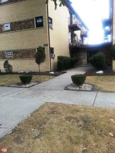2435 N 77th Court UNIT 1EN, Elmwood Park, IL 60707 - MLS#: 09770396