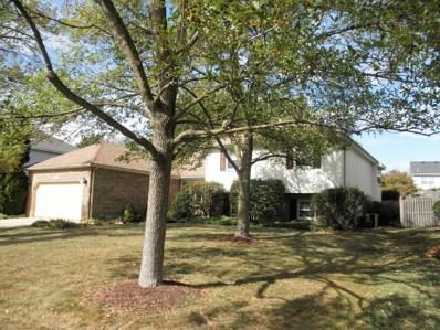 2903 Vimy Ridge Drive, Joliet, IL 60435 - #: 09770403