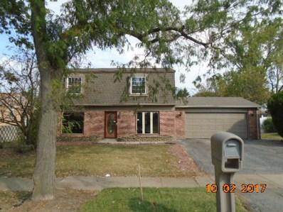 5360 Yale Lane, Matteson, IL 60443 - MLS#: 09770463