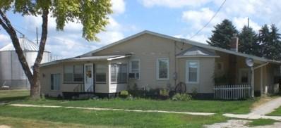 230 S Hickory Street, Waterman, IL 60556 - MLS#: 09770495