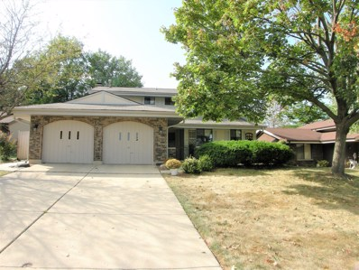 144 Cambridge Lane, Bloomingdale, IL 60108 - #: 09770754