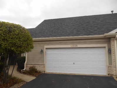 13228 S Carlisle Lane, Plainfield, IL 60544 - MLS#: 09770759