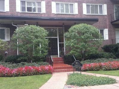 90 Franklin Place UNIT 209, Lake Forest, IL 60045 - MLS#: 09770766
