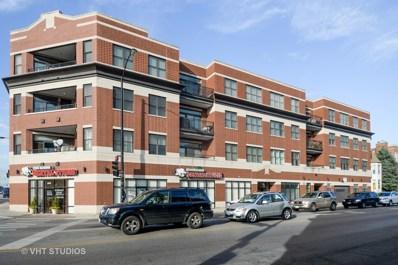 2472 W Foster Avenue UNIT 202, Chicago, IL 60625 - MLS#: 09770880