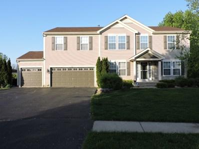 319 Benbrook Court, Poplar Grove, IL 61065 - #: 09770942