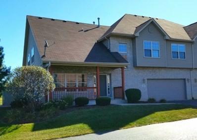 1257 Lacoma Drive, Lockport, IL 60441 - MLS#: 09770946