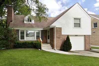 628 Exmoor Road, Kenilworth, IL 60043 - MLS#: 09770998