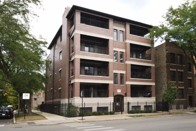 858 W Diversey Parkway UNIT 1W, Chicago, IL 60614 - MLS#: 09771129