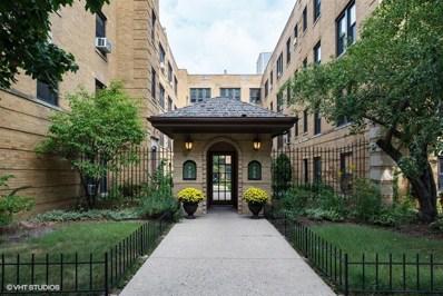 726 W Buena Avenue UNIT 1A, Chicago, IL 60613 - MLS#: 09771214