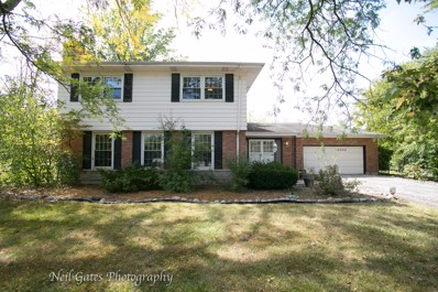 20700 Promethian Way, Olympia Fields, IL 60461 - MLS#: 09771216