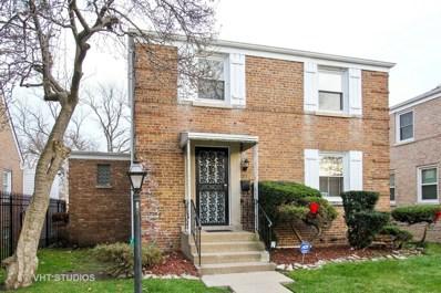 8835 S Parnell Avenue, Chicago, IL 60620 - MLS#: 09771422