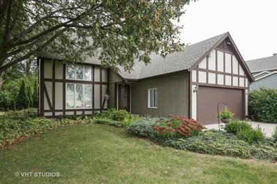 807 Woodmar Drive, Crystal Lake, IL 60014 - #: 09771425