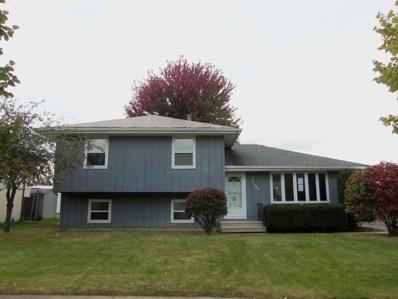 2409 Ruth Fitzgerald Drive, Plainfield, IL 60586 - MLS#: 09771588