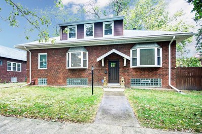 1718 W 106th Street, Chicago, IL 60643 - MLS#: 09771800
