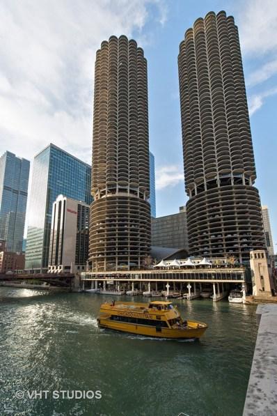 300 N STATE Street UNIT 2503, Chicago, IL 60610 - MLS#: 09771820