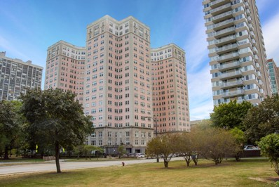 5555 N Sheridan Road UNIT 1608, Chicago, IL 60640 - MLS#: 09771892