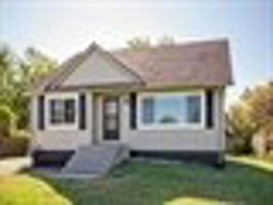 15841 W 139th Street, Homer Glen, IL 60491 - MLS#: 09771919