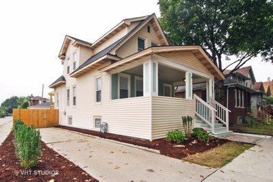 929 LYMAN Avenue, Oak Park, IL 60304 - MLS#: 09771956