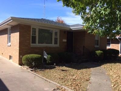 1613 Clement Street, Joliet, IL 60403 - MLS#: 09772022